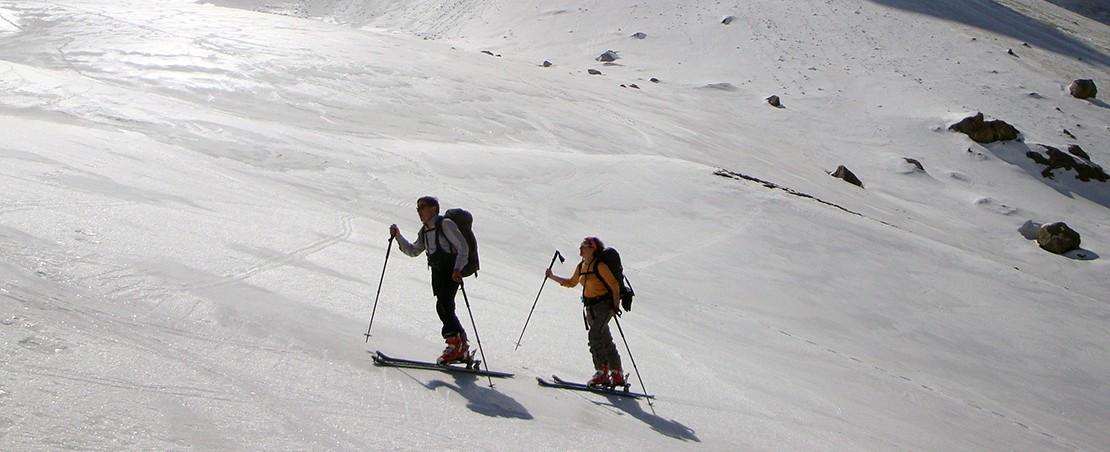 sneakers for cheap 0a87e 6a555 Bureau des Guides 2 Alpes - Oisans  massif des Écrins